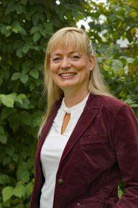 Tanja Praske, Kulturbloggerin und Kunsthistorikerin