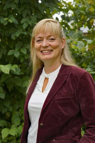 Tanja Praske, Kulturbloggerin und Kunsthistorikerin. Foto: Thomas Bichel - merci dafür - wird noch eingebunden.