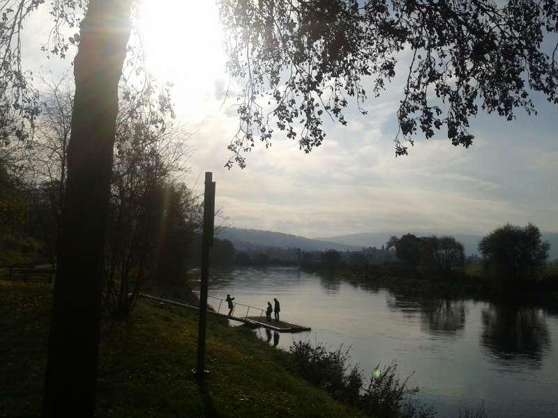 Bodenfelde; Weserbergland