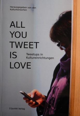 """Kulturkonsorten: """"All you tweet is love"""""""
