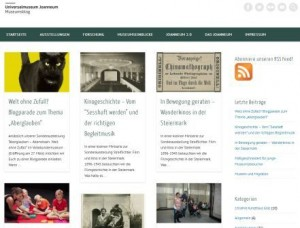 Universalmuseum Joanneum - Museumsblog