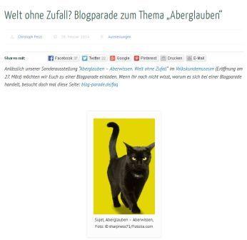 Aberglauben - Joanneum