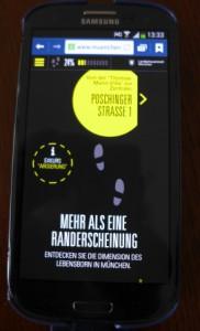 Gehdenken / Lebensborn-App