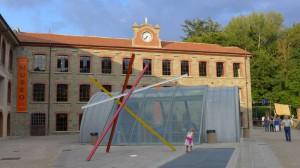 Toskana - Museumsbesuch mit Mini