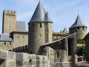 UNESCO-Weltkulturerbe: Carcassonne