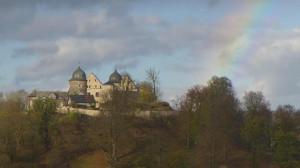 Jagdschloss Neuhaus