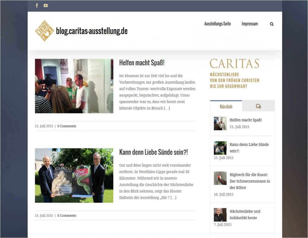 #Pbkleiner3; #CaritasAusstellung; Caritas Ausstellung; Paderborn; Diözesanmuseum Paderborn