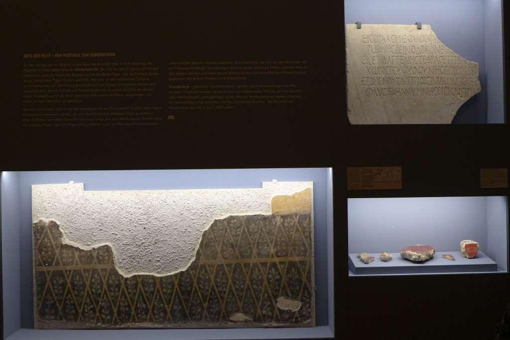 Xenodochium; Caritas Ausstellung; Diözesanmuseum Paderborn; Ausstellung Paderborn; #pbkleiner3