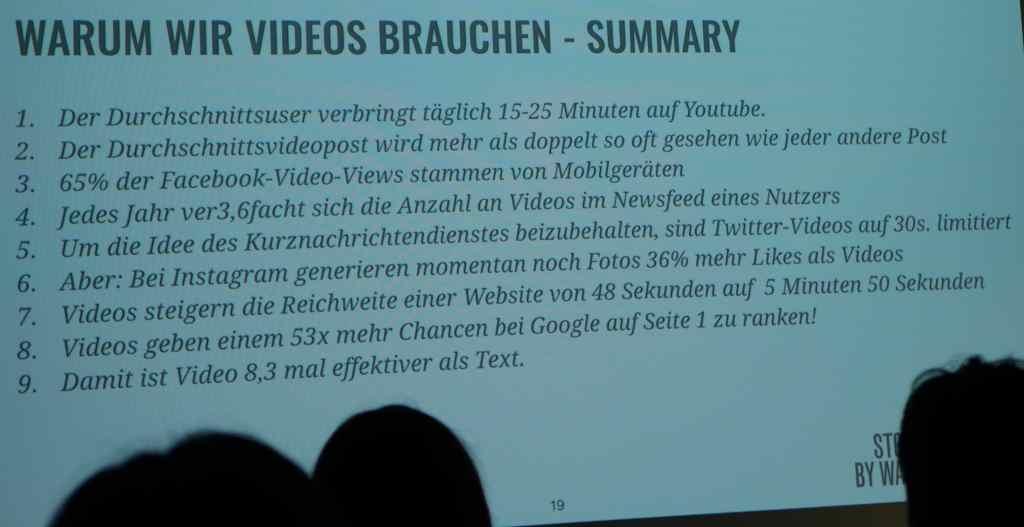 Storytelling; Uwe Walter; Social Media Club München; #smcmuc