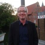Tobias Weilandt Portrait