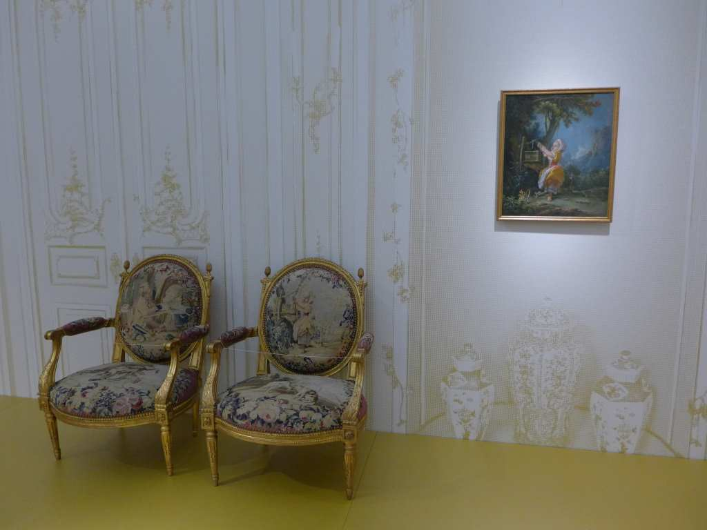 Francois Boucher; Gefährliche Liebschaften; Rokoko; Liebieghaus Skulpturensammlung; Museumsufer; Frankfurt; Rokoko