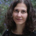 Porträt von Marlene Hofmann, die das Montagsinterview auf Kultur-Museum-Talk beantwortet. Warum Social Media und Bloggen im Museum.