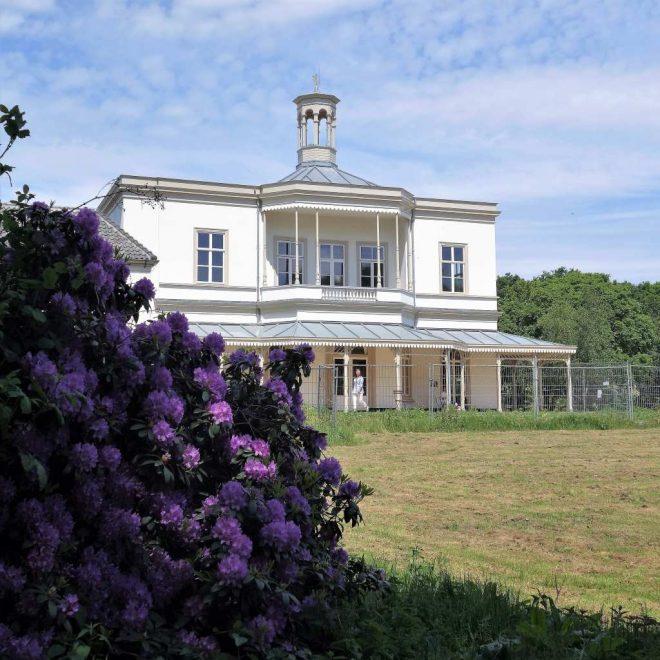 Buitenplaats Ockenburgh
