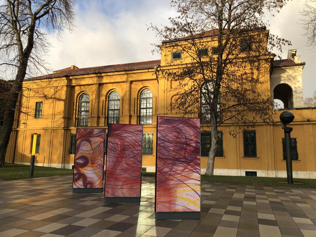 11 Ausstellungen in München: Winter 2019