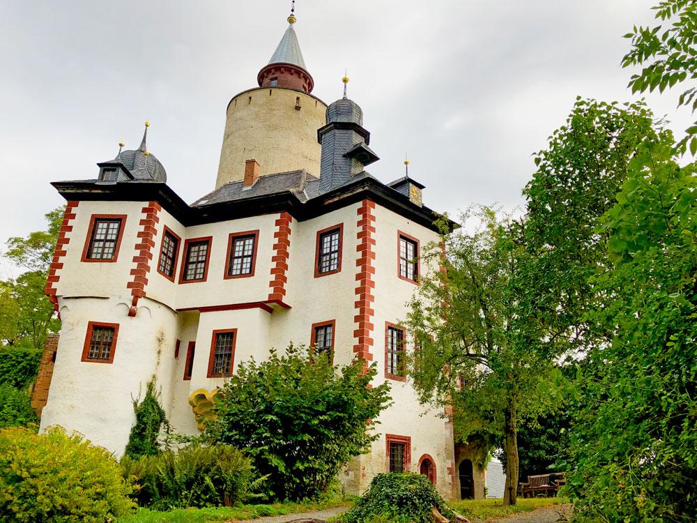 Museum Burg Posterstein - Blogartikel im Mai 2020 zur Museumswelt